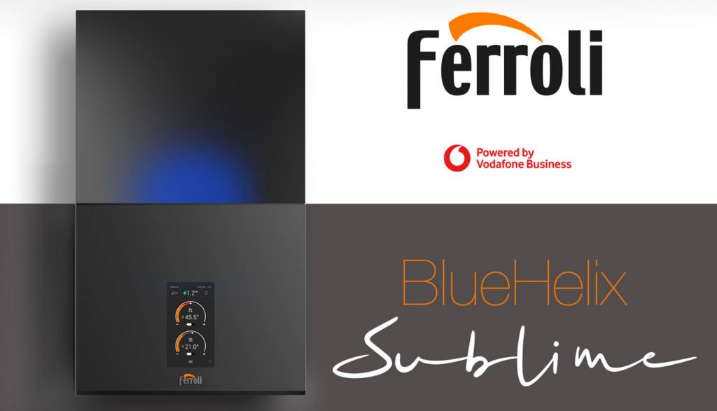 Ferroli BlueHelix Sublime